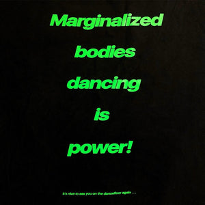 Marginalized Bodies Tee