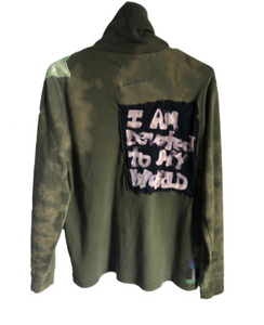 All Purpose Chaos Forever World Top Pre-Order