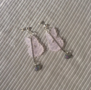 Emma Pryde Bunny Earrings