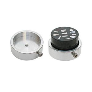 "Metallographic Mount Holder, 1-1/4"" or 30mm - Systems for Research"