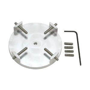 Large Round Bulk Specimen Holder - Systems for Research