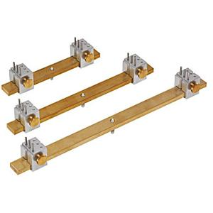 "PELCO® Bar Clamp Vise, 4"", 6"" and 8"" - Systems for Research"
