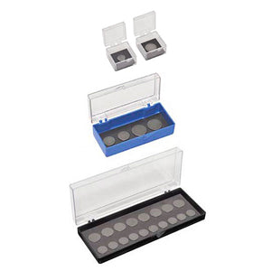 PELCO® AFM/STM Disc Storage Boxes - Systems for Research