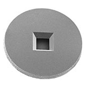 PELCO® 50nm on 50µm Silicon Nitride Support Films for TEM - Systems for Research