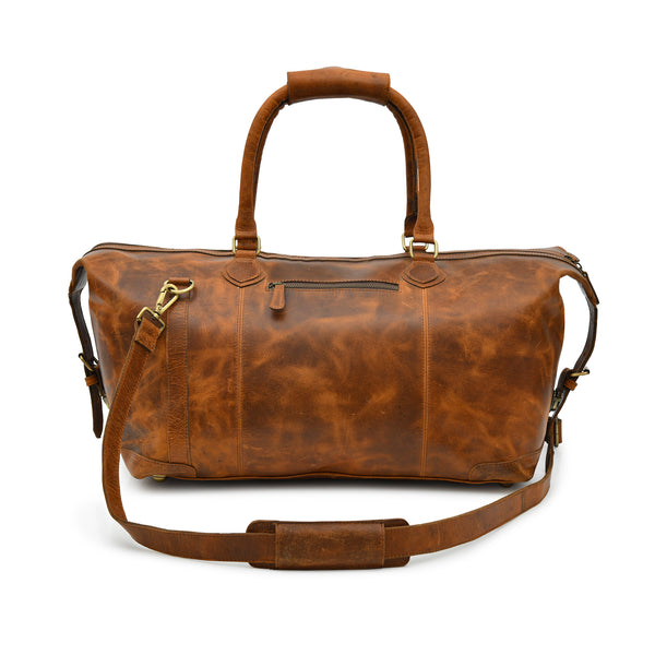 The Barrett Duffle