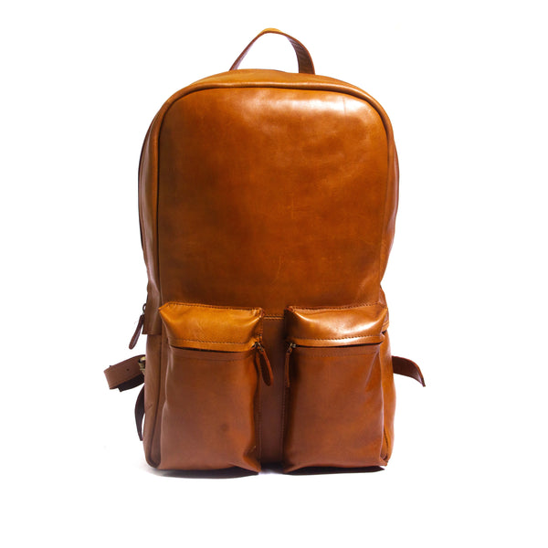 Woodstock Classic Backpack - DÖTCH CLUB