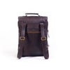 Layne Vintage Leather Backpack - DÖTCH CLUB