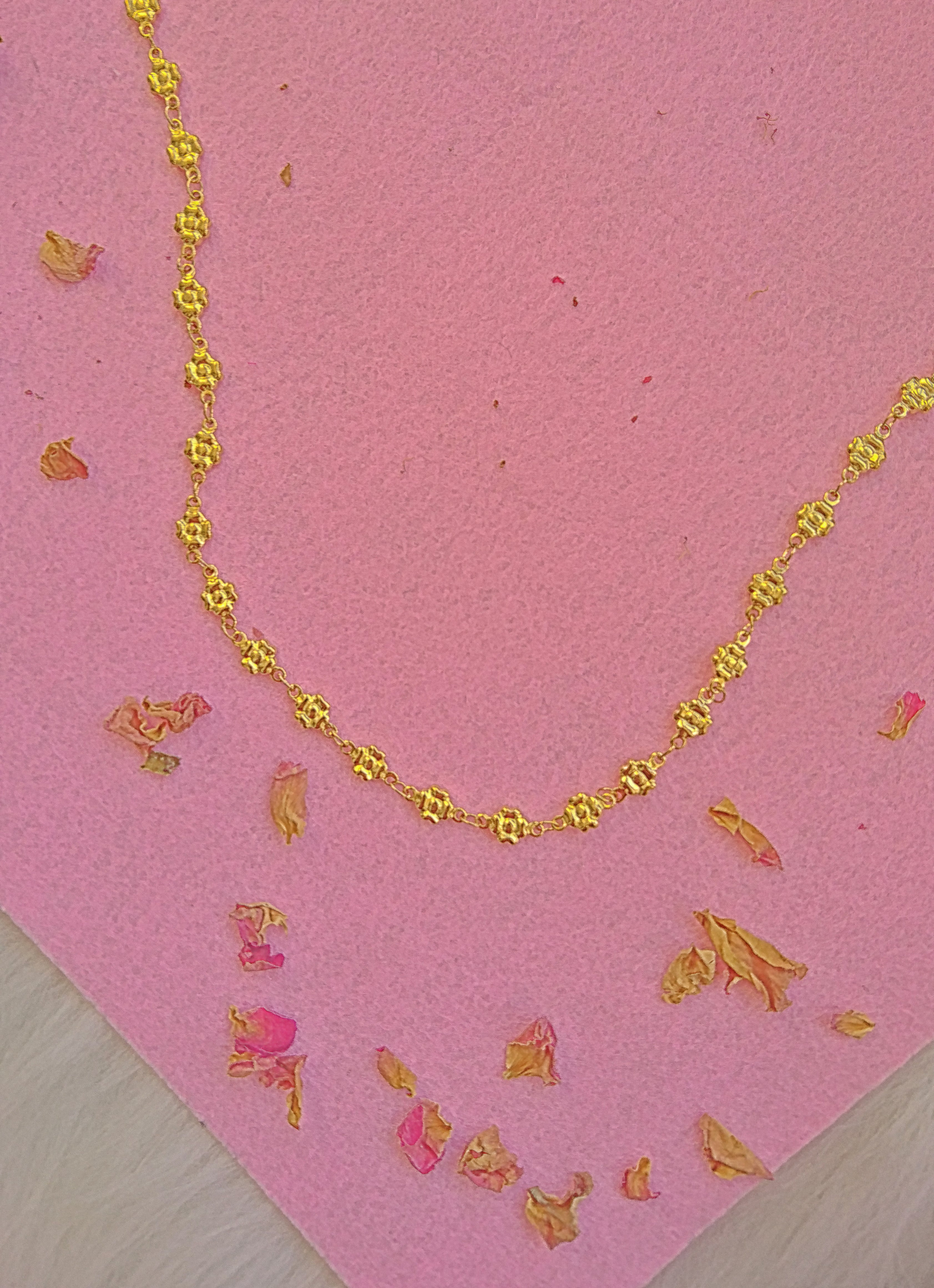 Belle Necklace 4