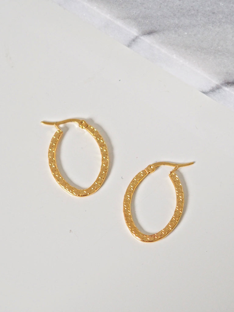 Sparkle Earrings 4