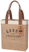 MARKET BAG COTTON/JUTE GOODS