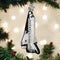 ORNAMENT SPACE SHUTTLE