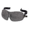 SLEEP MASK 40 BLINKS GRANITE DOT