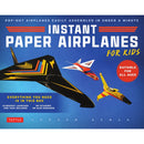 KIT INSTANT PAPER AIRPLANES