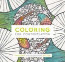 COLORING BOOK CONTEMPLATION