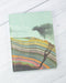 JOURNAL HARD COVER LINED EARTHS GEOLOGY