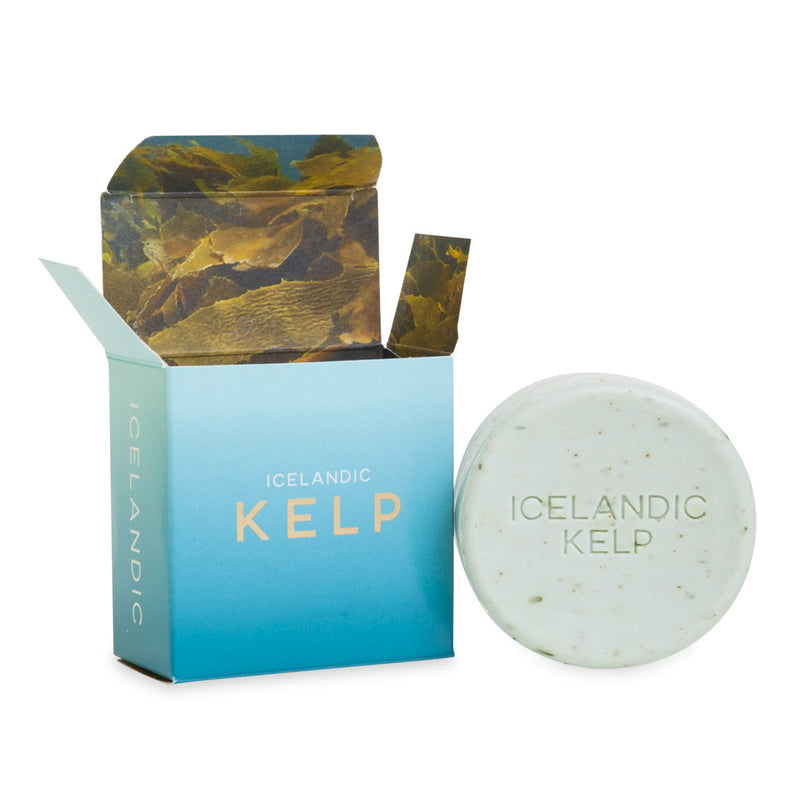 ICELANDIC KELP BAR SOAP