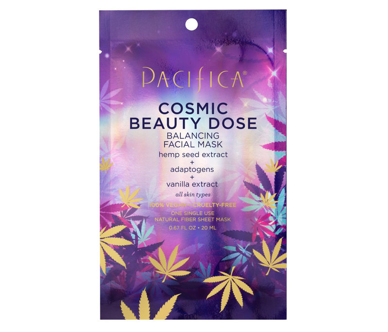PACIFICA COSMIC BEAUTY DOSE MASK