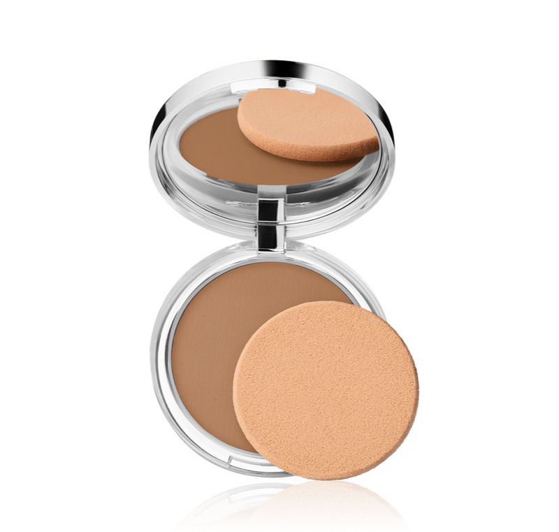 STAY MATTE SHEER PRESSED POWDER- INVISIBLE MATTE