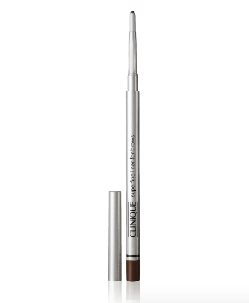 SUPERFINE LINER FOR BROWS- BLACK/BROWN