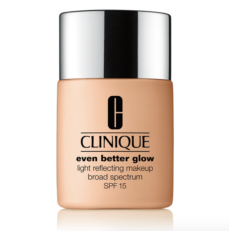 EVEN BETTER GLOW MAKEUP SPF 15- CN 10 ALABASTER