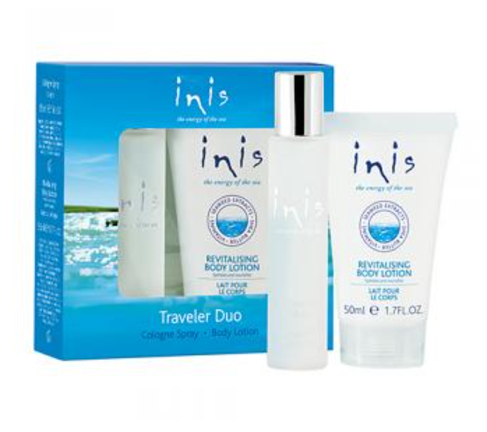 GIFT INIS TRAVEL DUO