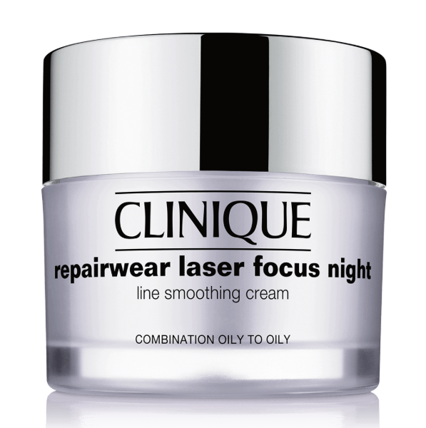 REPAIRWEAR LASER FOCUS NIGHT LINE SMOOTHING- COMBO/OILY