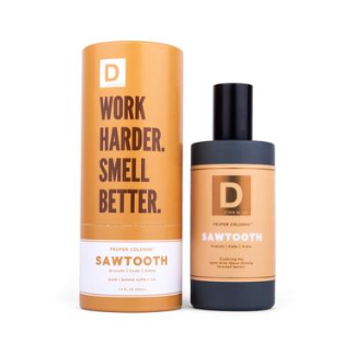 COLOGNE SAWTOOTH