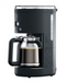 COFFEE MAKER PROGRAMMABLE BLK