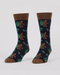 BIGFOOT & NESSIE MENS SOCKS