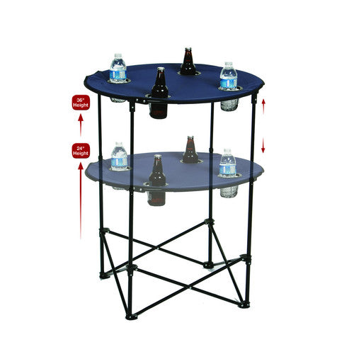 TAILGATE TABLE NAVY