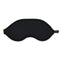 SLEEP MASK BLOCKOUT BLACK