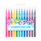 MARKERS BRILLIANT BRUSH SET OF 24