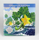 SEED PACKET COCOZELLE ZUCCHINI