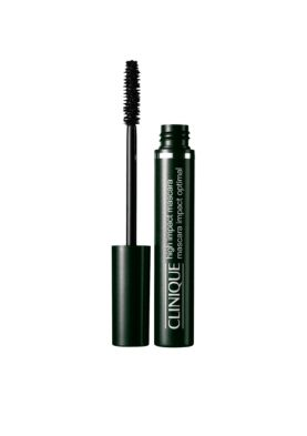CLINIQUE HIGH IMPACT MASCARA- BLACK/BROWN