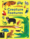 BOOK CREATURE FEATURES