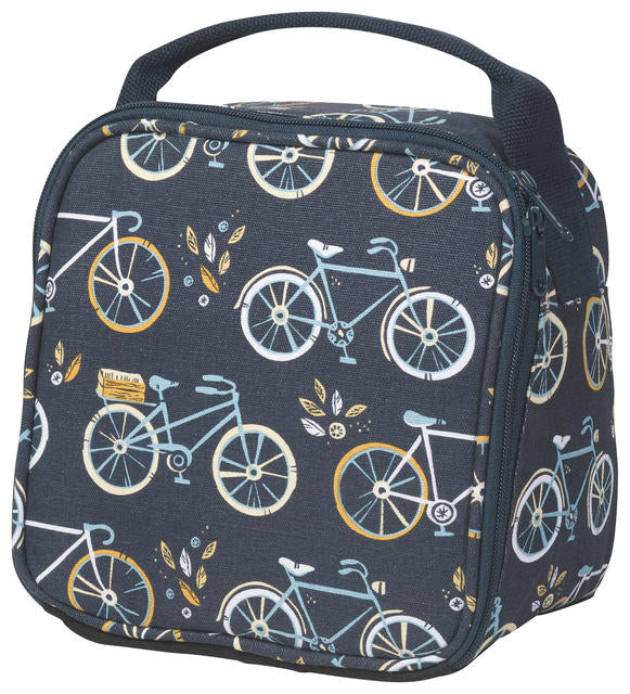 LUNCH BAG SWEET RIDE