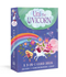 CARD DECK UNI THE UNICORN 3-IN-1