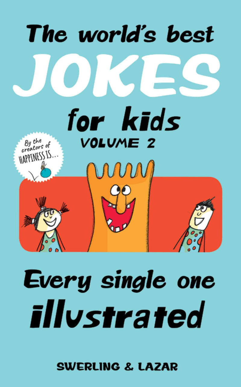BOOK WORLDS BEST JOKES FOR KIDS 2