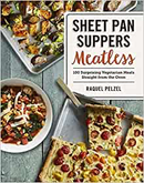 COOKBOOK SHEETPAN SUPPERS: MEATLESS