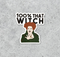 STICKER HOCUS POCUS, 100% THAT WITCH