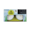 CITRONELLA CANDLES SET OF 2