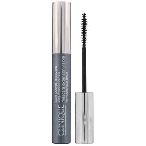LASH POWER LONG-WEARING MASCARA - BLACK