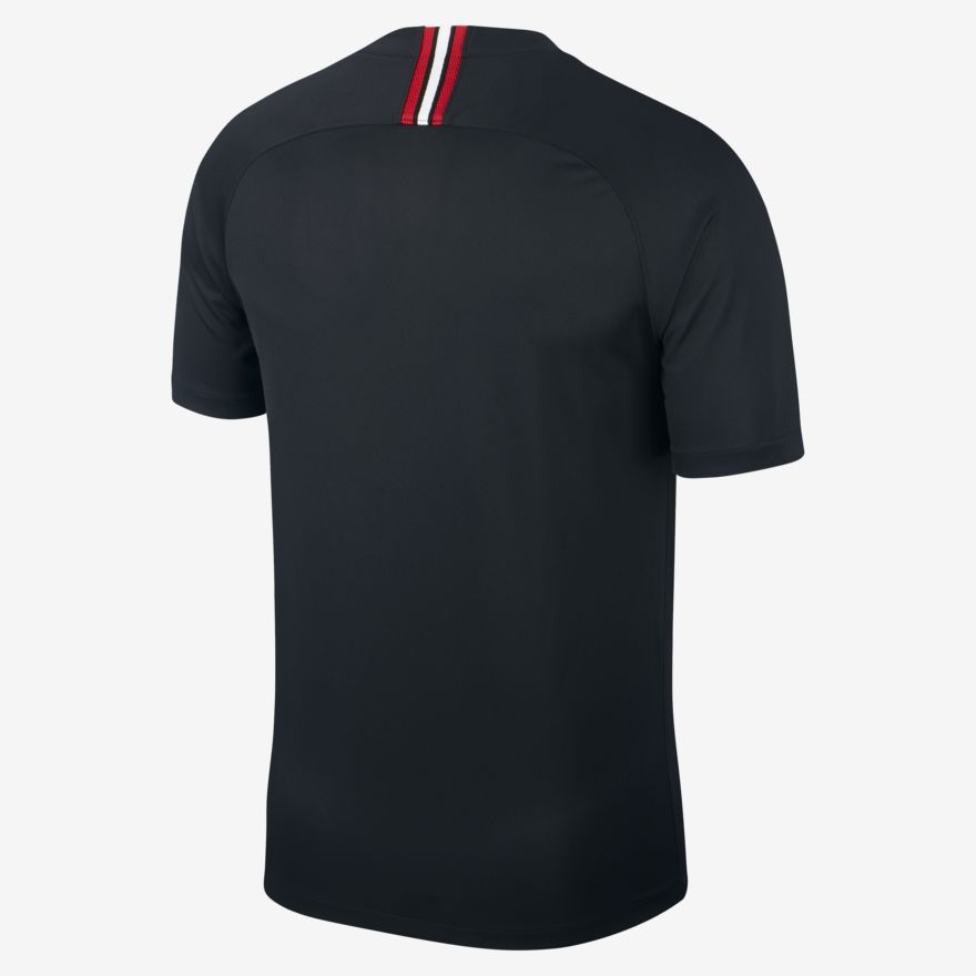outlet store 6ffa4 49177 18-19 PSG Champions League Jersey