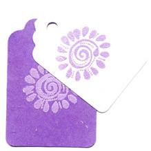 Embossing Powder Wisteria Opaque EP358