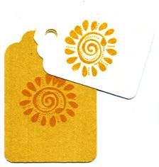 Embossing Powder Gold Coast EP364