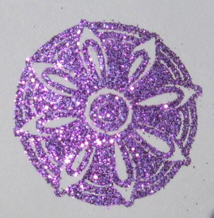 Embossing Powder Fabulous Grape (Opaque) EP380