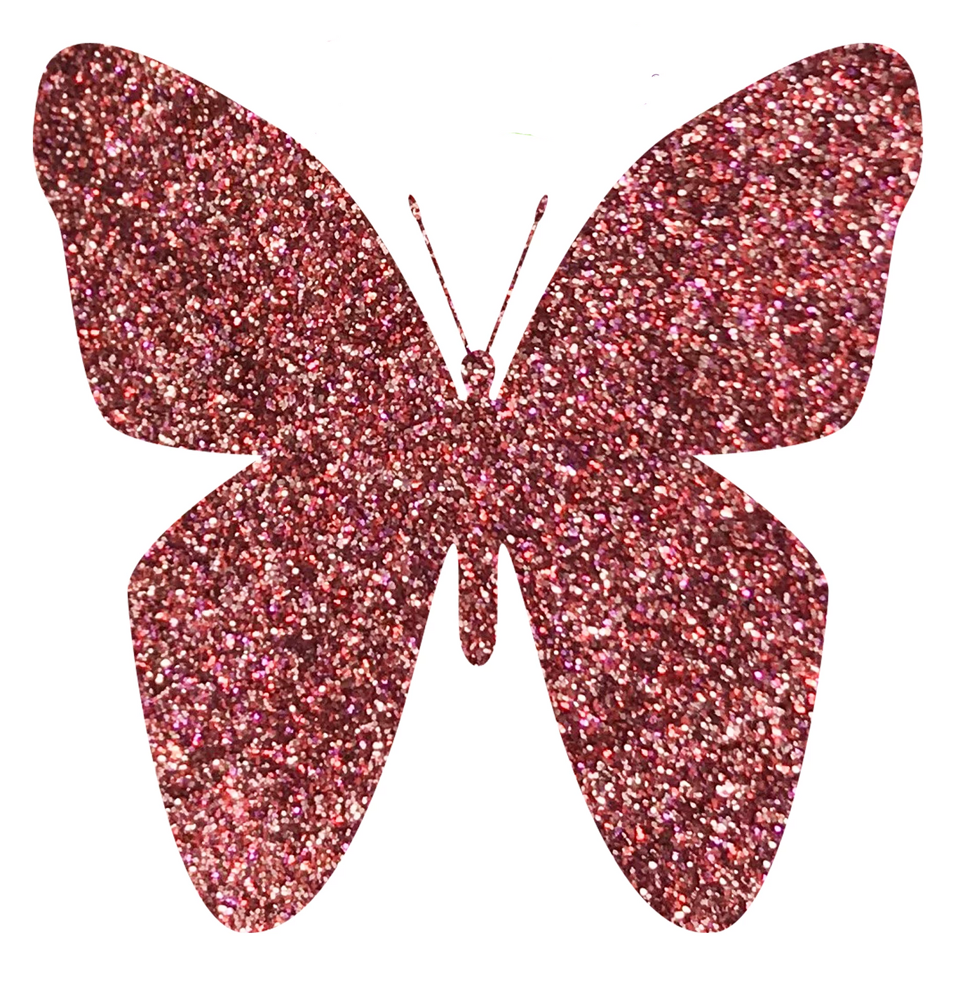 Ultrafine Glitter Dazzling Rose, G1085