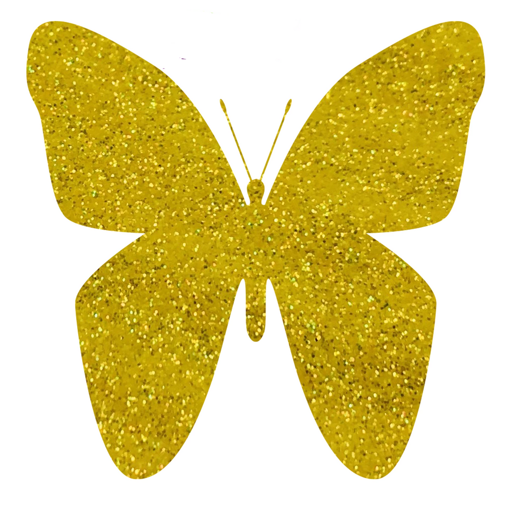 Ultrafine Glitter Lemonade G1091