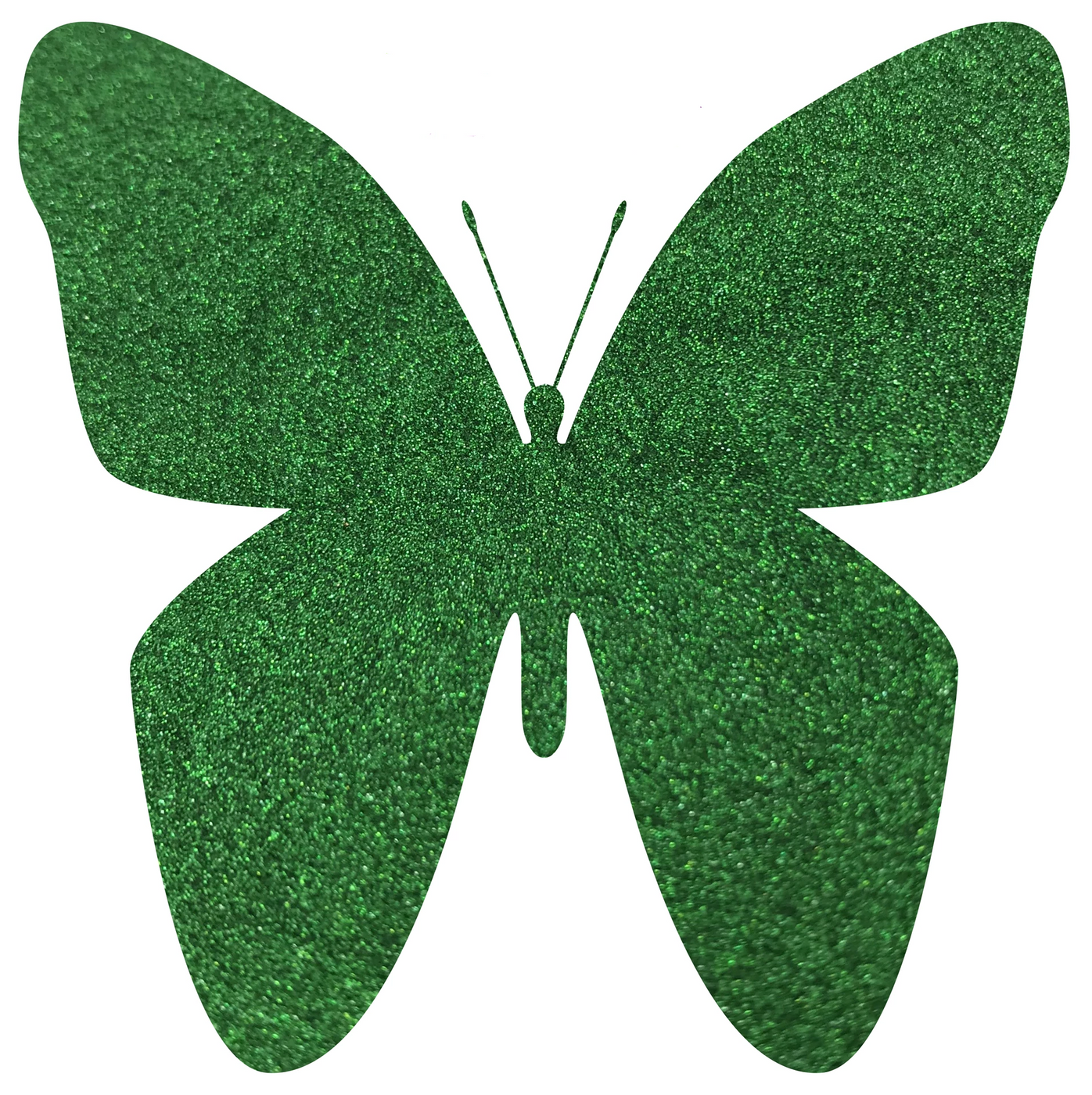 Microfine Glitter Shamrock GM2041