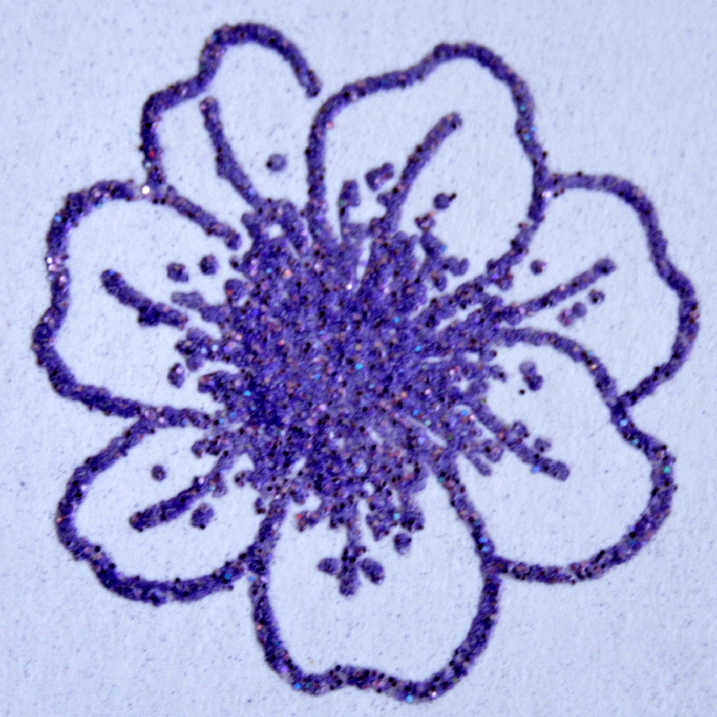Embossing Powder Morning Glory EP390